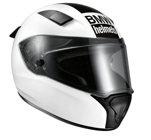 BMW Casco Race - Blanco