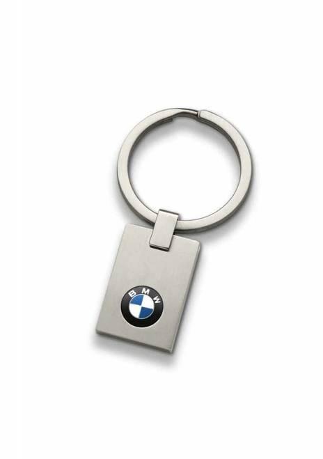 BMW Llavero logo pequeño