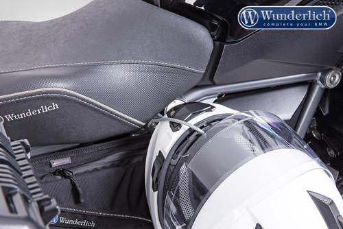Wunderlich Sistema antirrobo casco