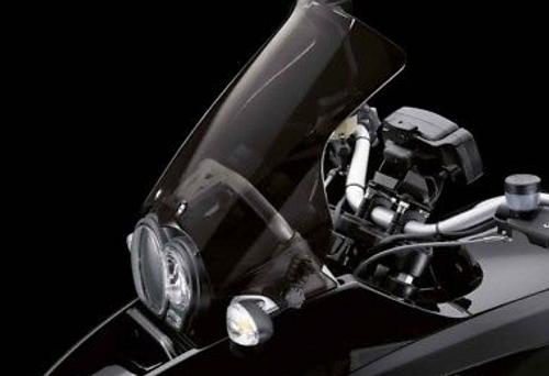 BMW R 1200 GS Parabrisas tintado