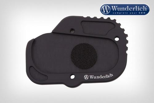 Wunderlich Ampliación base de pata lateral suspensión baja