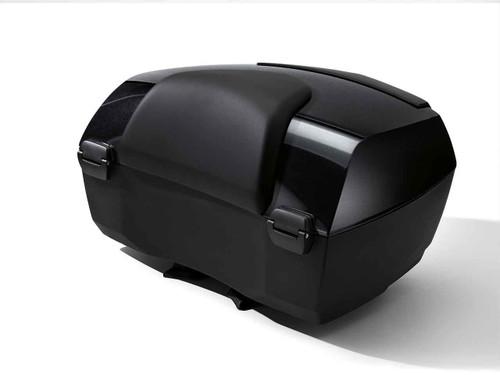 BMW Maleta trasera Tour Carbon-Black