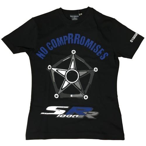 BMW Camiseta S1000RR No Comprromises