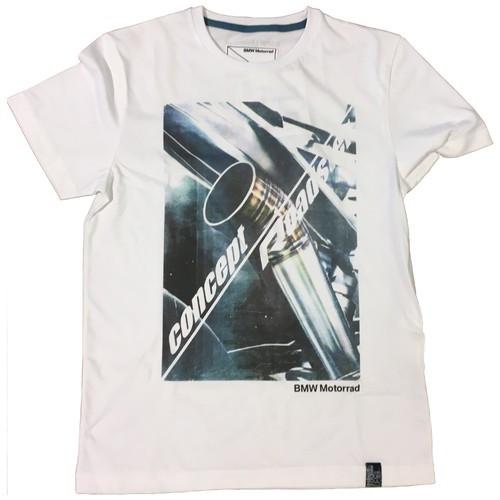 BMW Camiseta Concept Roadster
