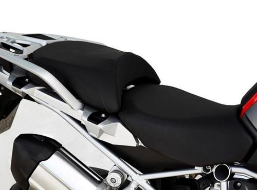 BMW Asiento alto negro conductor