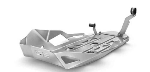 BMW Protector de aluminio Enduro