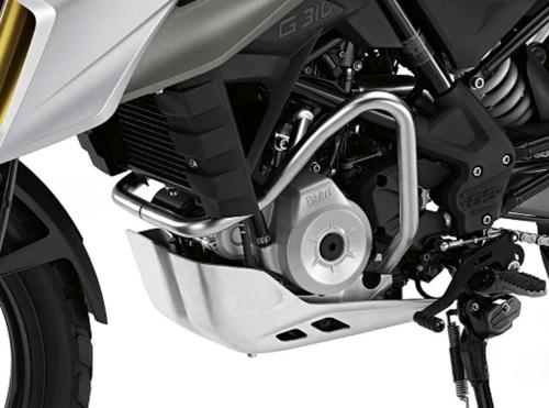 BMW G 310 GS/R Protector motor de aluminio