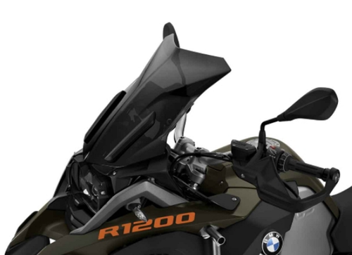 BMW R 1200/1250 Parabrisas tintado