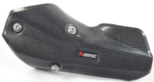BMW Escudo de calor para Akrapovic