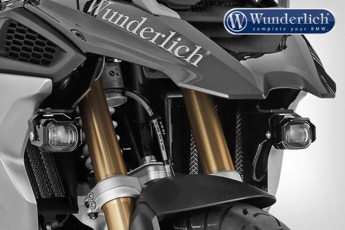 Wunderlich Faros adicionales LED Microflooter - Negro