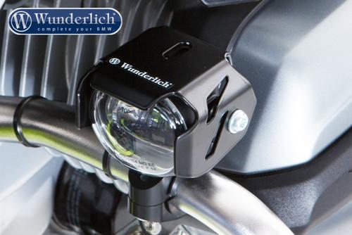Wunderlich Kit de conversión a faros LED adicionales - Negro
