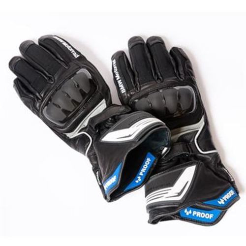BMW Guantes Two in One GoreTex