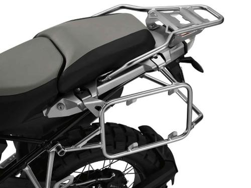 BMW Soporte maletas aluminio laterales