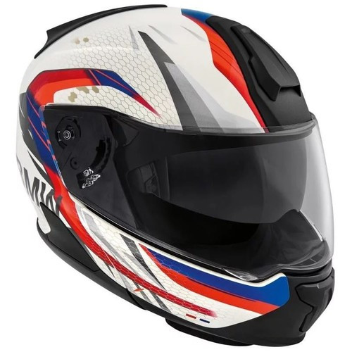 BMW Casco System 7 Carbon Moto