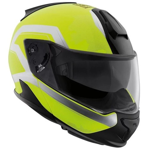 BMW Casco System 7 Carbon Spectrum Fluor