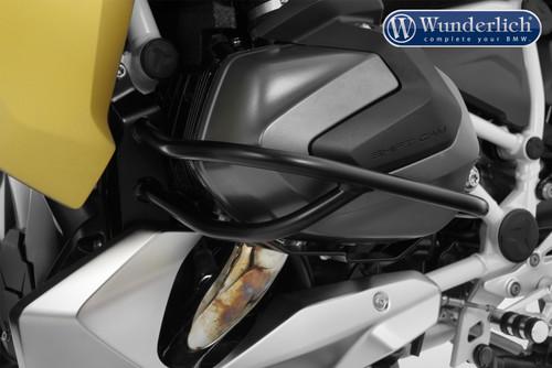 Wunderlich Barra de protección de motor Sport - negro
