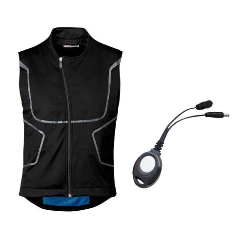 BMW Chaleco Heat Up Vest