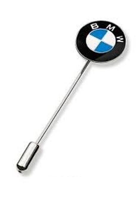 BMW Pin Logo