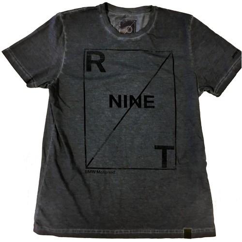 BMW Camiseta R nineT Unisex