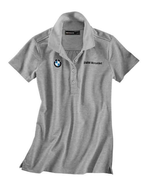 BMW Polo Logo - Mujer