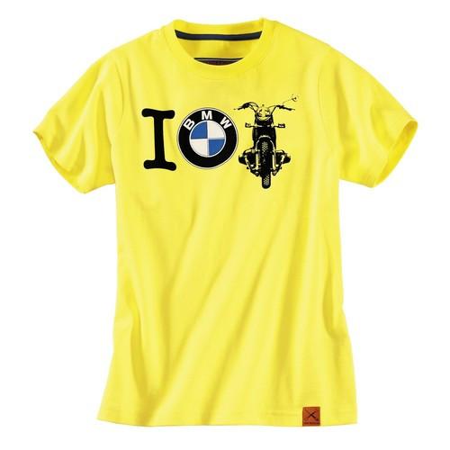 BMW Camiseta Roadster Niños