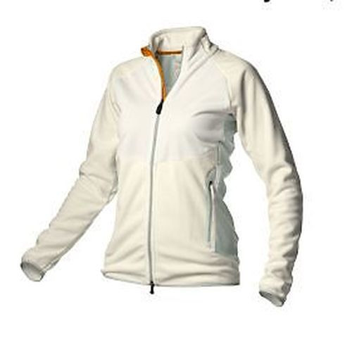 BMW Chaquete Fleece Doubleface Mujer