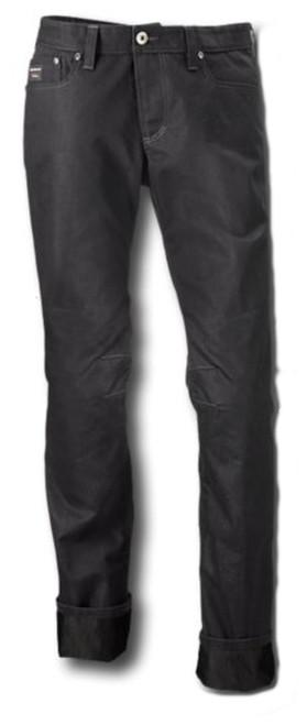 BMW Jeans Fivepocket negro