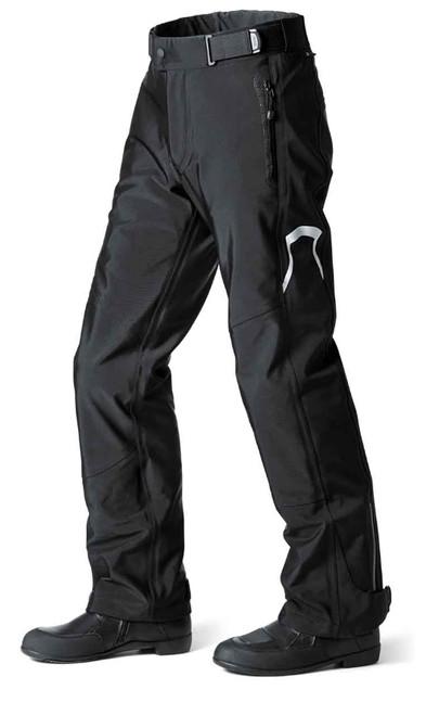 BMW Pantalón Tourshell negro - Hombre