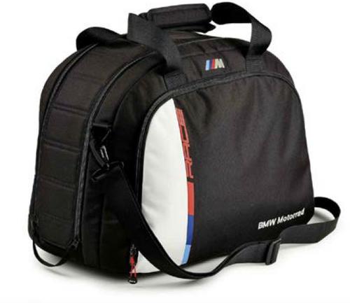 BMW Bolsa de casco Motorsport