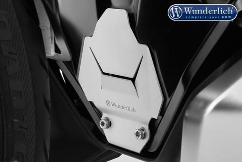 Wunderlich Protección de la carcasa del motor