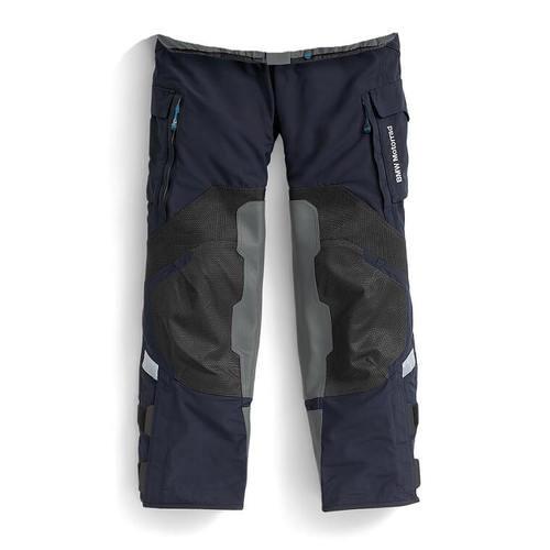 BMW Pantalón Rallye - Hombre - Negro/Gris