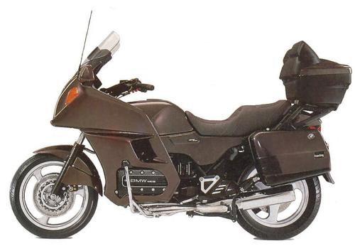 Recambios K 1100 LT/RS