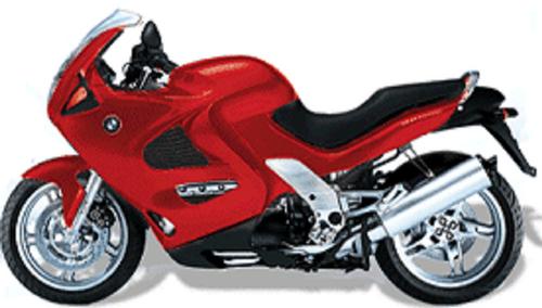 Recambios K 1200 GT K 1200 RS 2001-