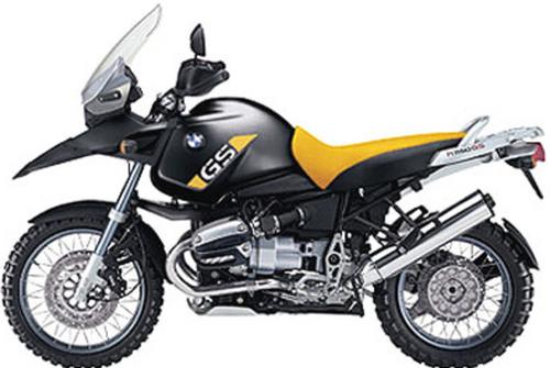 Recambios R 1150 GS