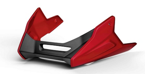 BMW F 900 R /XR Conjunto spoiler de motor - Racing Red