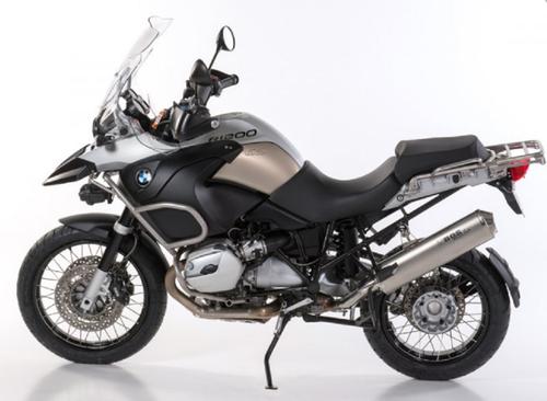 Recambios R 1200 GS 2008-2009