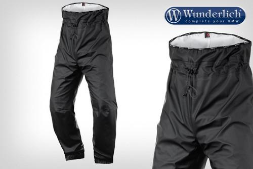 Wunderlich SCOTT Pantalones impermeables Rain Pro DP Unisexo