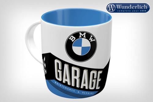 Wunderlich Taza BMW Garage