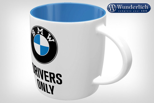Wunderlich Taza BMW Drivers Only