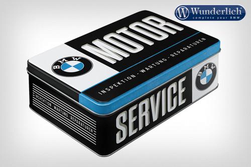 Wunderlich Lata plana BMW Service