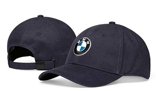 BMW Gorra Logo