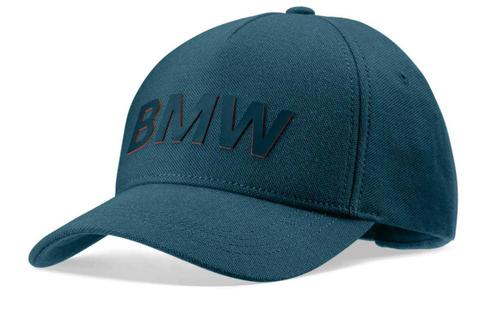 BMW Gorra Woordmerk - one size