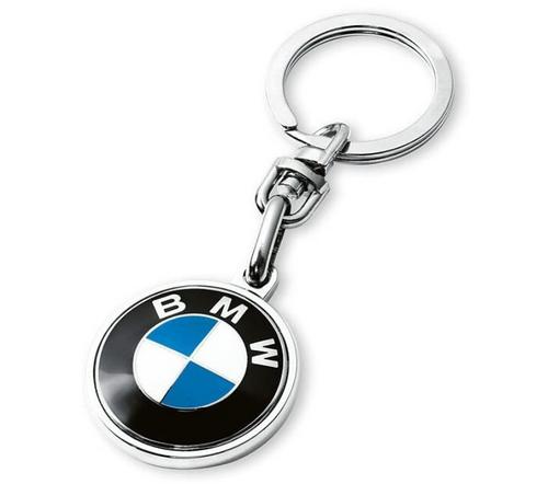 BMW Llavero Logo - grande