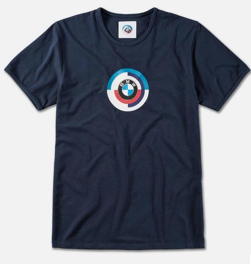 BMW Motorsport Camiseta Classic - Hombre