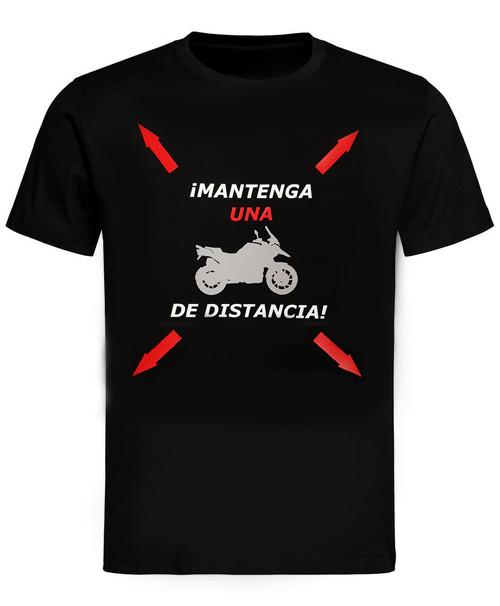 Motorplaza Camiseta Corona