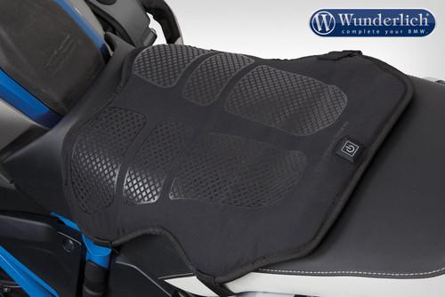 Wunderlich Almohadilla calefactable de asiento »CoolWarm«