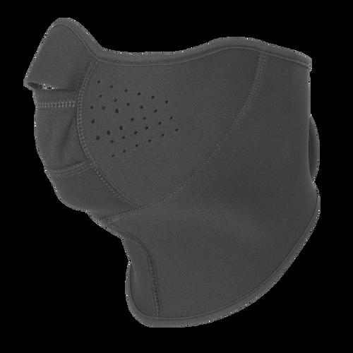 Büse Cuello de neopreno y protección facial