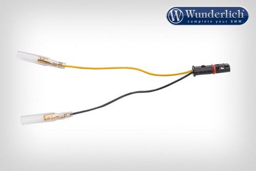Wunderlich Kit de electrónica de señal de giro