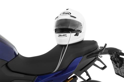 Wunderlich F 900 R/XR Antirrobo del casco »HELM-LOCK«