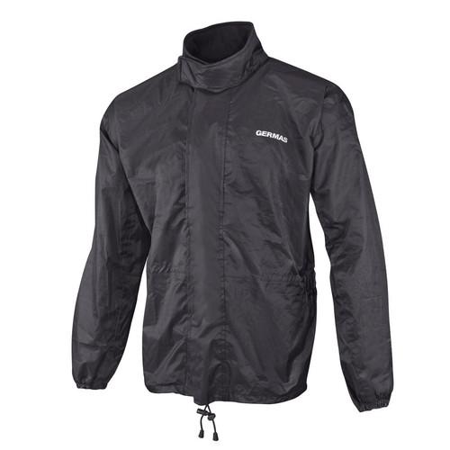 Germas Conjunto chaqueta y pantalón impermeable